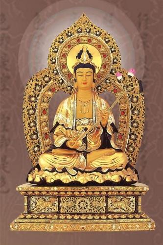 图解释迦牟尼的一生_佛像《大势至菩萨》 - 正觉的日志 - 网易博客